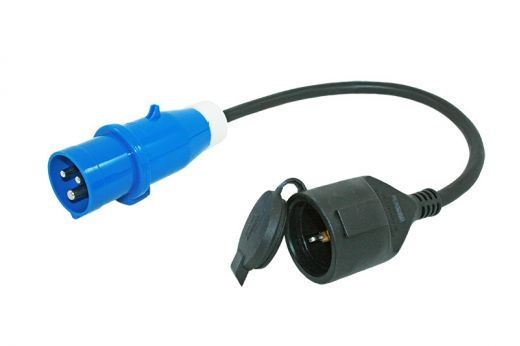 Adapter Cable Set Male