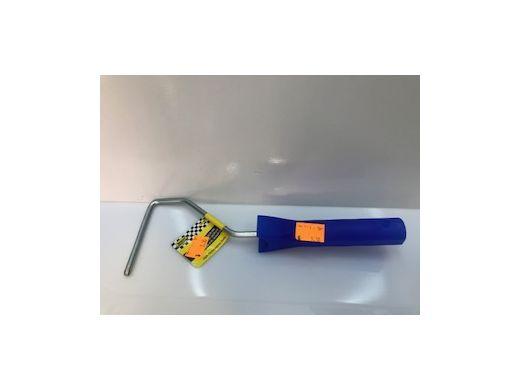 4 inch roller handle