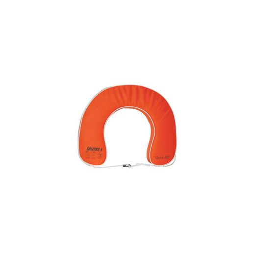 horseshoe buoy
